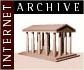 'Internet Archive' as a logo