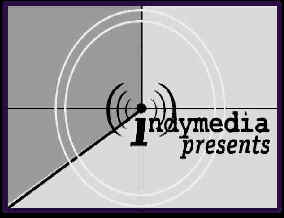 Indymedia Presents logo